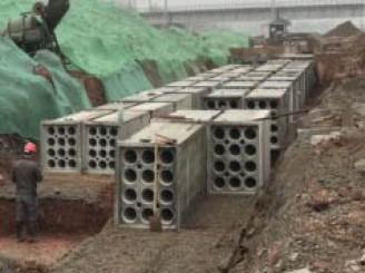 混凝土电力电缆穿线管