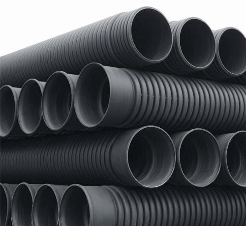 塑料管材分类及应用